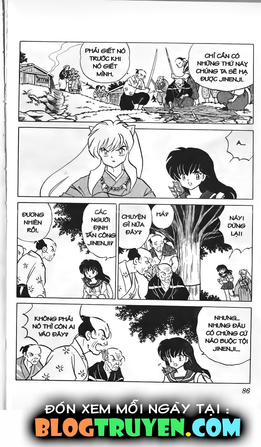 Inuyasha vol 12.5 trang 9