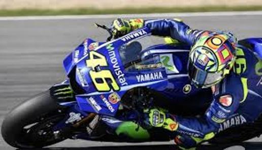 Marques Pole, Rossi, Star Ke 2 Besok, MotoGP, Inggris 2017
