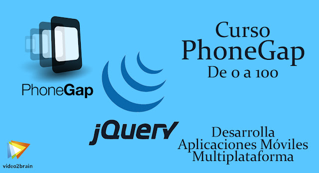 curso programacion movil phonegap