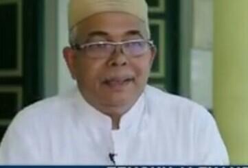 Tengku Alexander putra ke 8 dari Sultan Asahan ke 11 Tengku Saibun Abdul Jalil Rahmadsyah.