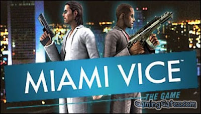 Miami Vice: The Game PSP ISO Download for Android