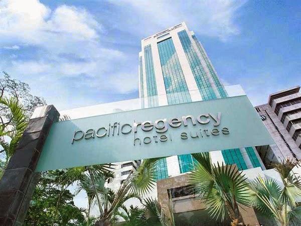 Penginapan Pilihan Di Tengah Kuala Lumpur Pacific Regency Hotel Suites Menjamin Keselesaan