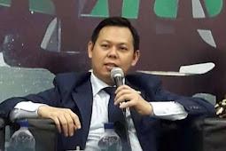 Sultan Bakhtiar Najamudin Ingatkan KPU Bertangungjawab Bila TPS Hasilkan Klaster COVID-19