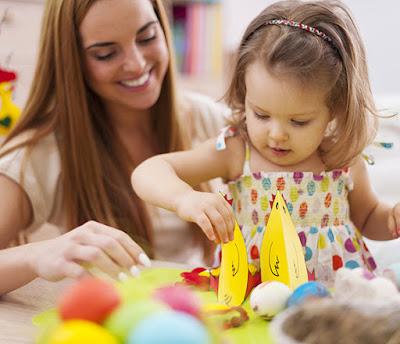 Juguetes seguros para los niños (III)