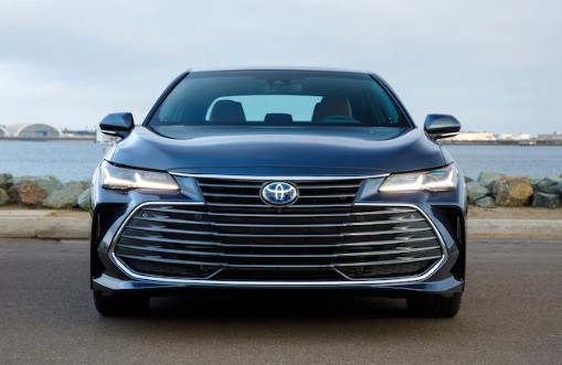 2019 Toyota Camry Trim Levels & Configurations