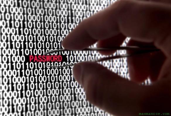 Tips Membuat Kata Sandi (Password) Yang Lebih Kuat