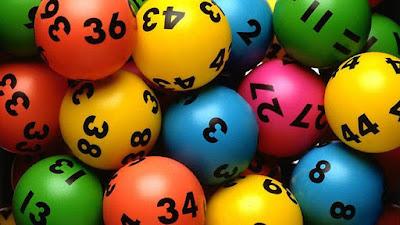 Easy Ritual for Win Lotto