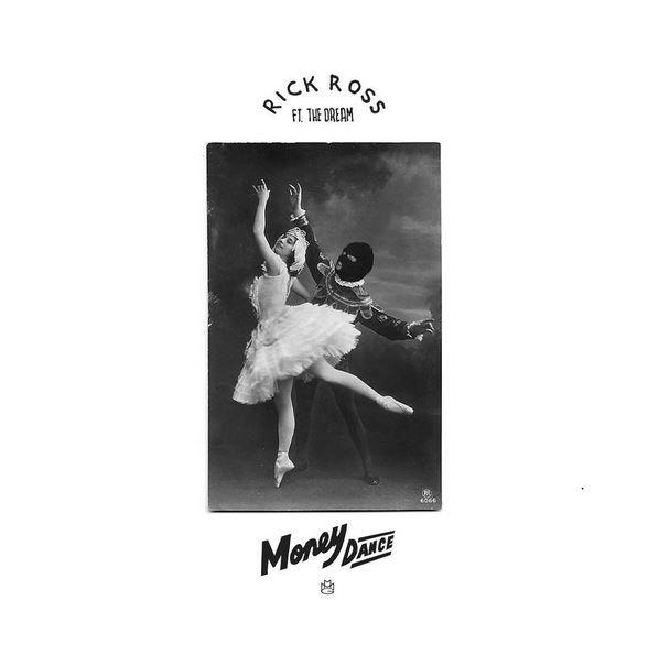 Best New Lyrics: Rick Ross Feat  The Dream - Money Dance (Lyrics)