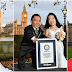 Guinness World Records crowns world's shortest couple