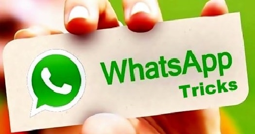 latest whatsapp tips and tricks