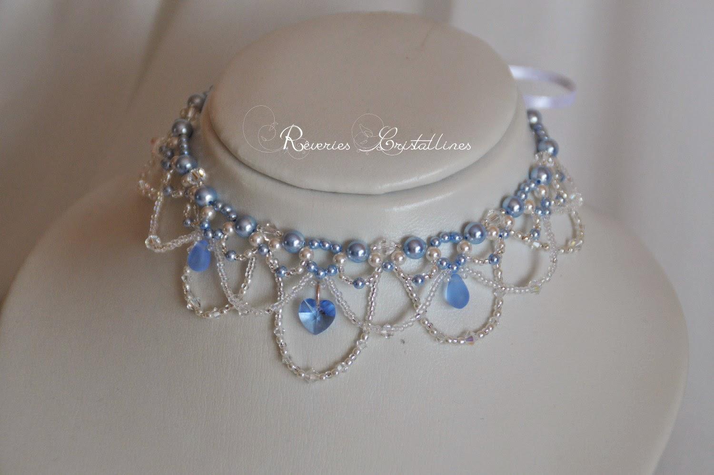 bijoux mariage glamour