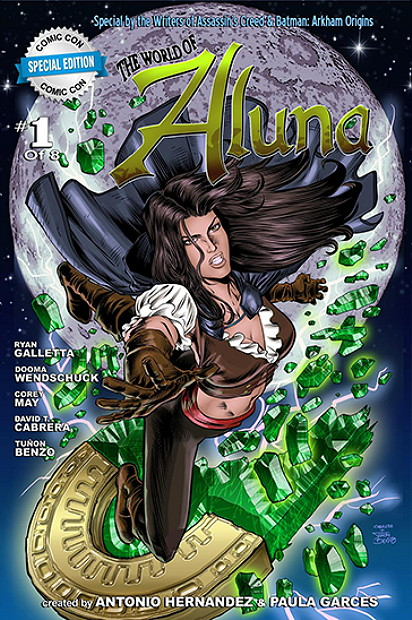 Sdcc Aluna Comics Paula Garc 233 S Interview Jean Booknerd