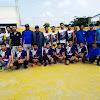 Napsin Membuka Open Turnamen Bola Poly Pertama 2019