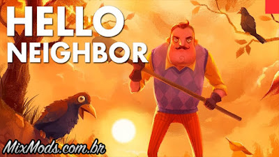download hello neighbor grátis