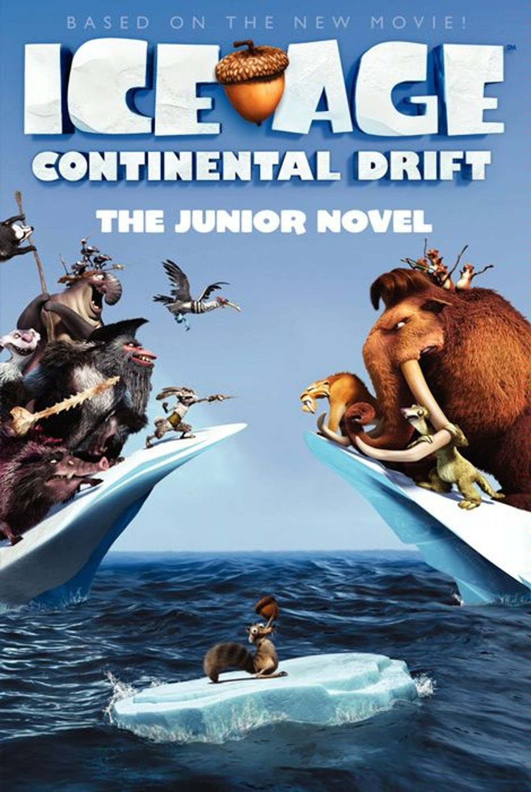 Ice-Age-Continental