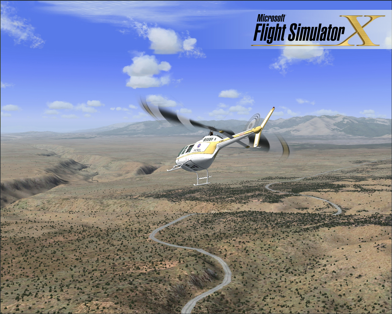 Microsoft Flight Simulator X (Deluxe Edition) - PC - GameSpy