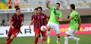Altinordu - Denizlispor Canli Maç İzle 17 Mart 2018