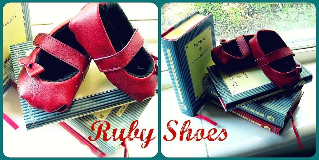 Baby Shoe Shop Kilwinning