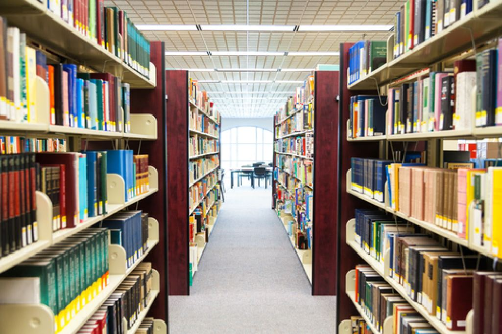 The Benefits Of Libraries When In College Studying Your Degree