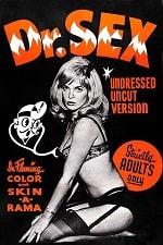 Image Dr. Sex (1964) Ted V. Mikels