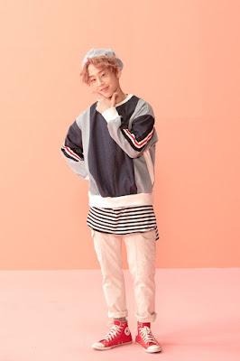 Seo Seung Hyun (서승현)