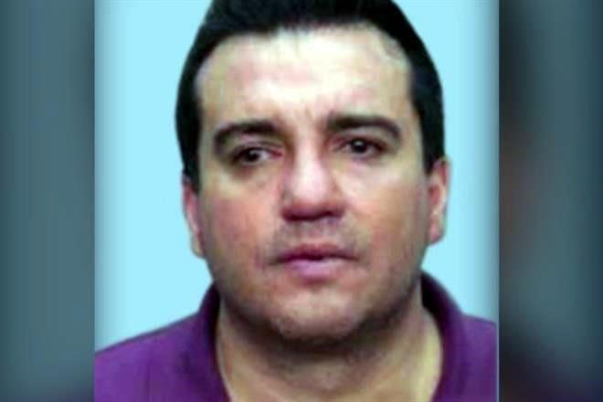 Resultado de imagen para José Rodolfo Villarreal Hernández