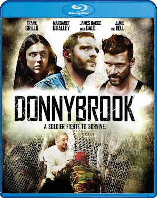 Donnybrook 2019 Bluray