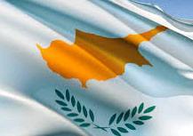 CYPRUS FLAG UNITED