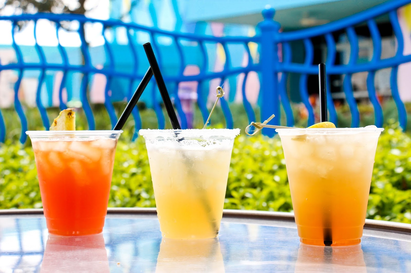 Cocktails Disney, Disney World, Art of Animation,