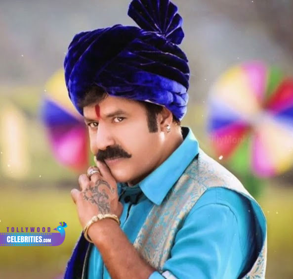 Balakrishna Gona Ganna Reddy Roll in 100th Film