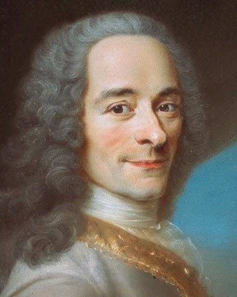 En El Desprecio Frases De Filósofos Voltaire Frases
