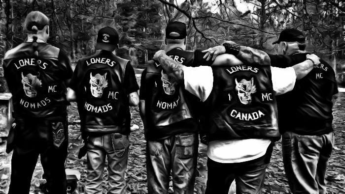 Loners MC response to the Cornwall Standard Freeholder´s article