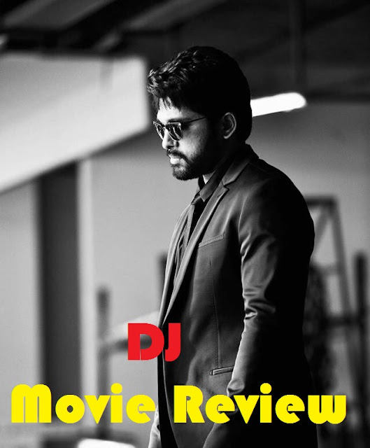 DJ Alias Duvvada Jagannadham Telugu Movie Public Review and Ratings Live Updates