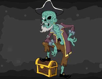 Zombie Room Escape 09 Solución Ayuda Pistas
