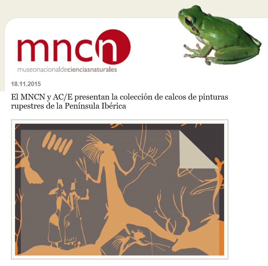 eda8517197 El Museo Nacional de Ciencias Naturales de Madrid
