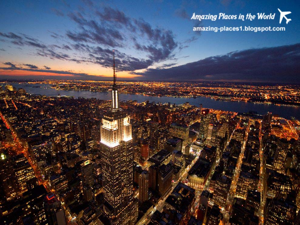 Empire State Building: Empire State Building In New York And 10 Things You Didn't