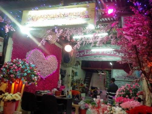 toko bunga surabaya, florist online surabaya