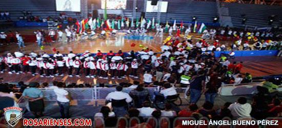 Norte de Santander despidió los III Juegos Paranacionales | Rosarienses, Villa del Rosario