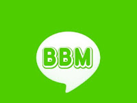 BBM Mod The Green from BBM Line V2.9.0.49