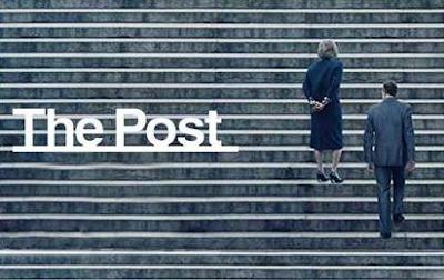 """Daftar Kumpulan Lagu Soundtrack Film The Post (2017)"""
