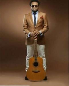 Photos: Cobhams Asuquo drops fresh promo photos for new show 1
