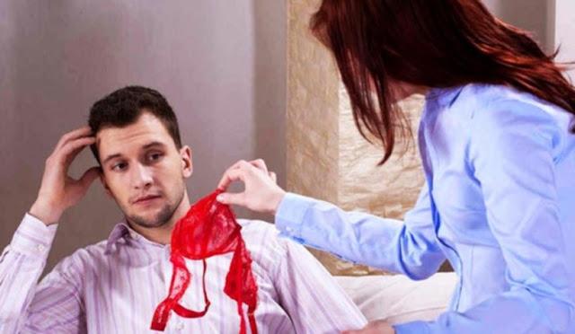 Что делать если муж изменяет: как простить