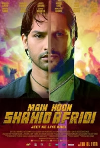 Main Hoon Shahid Afridi (2013) Watch Full Online HD DVDScr