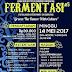 FERMENTASI #5 | Event Ekamas