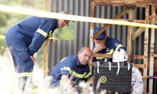 Serial killer στην Κύπρο: Δάκρυσαν οι πυροσβέστες όταν βρέθηκε η βαλίτσα με την 8χρονη