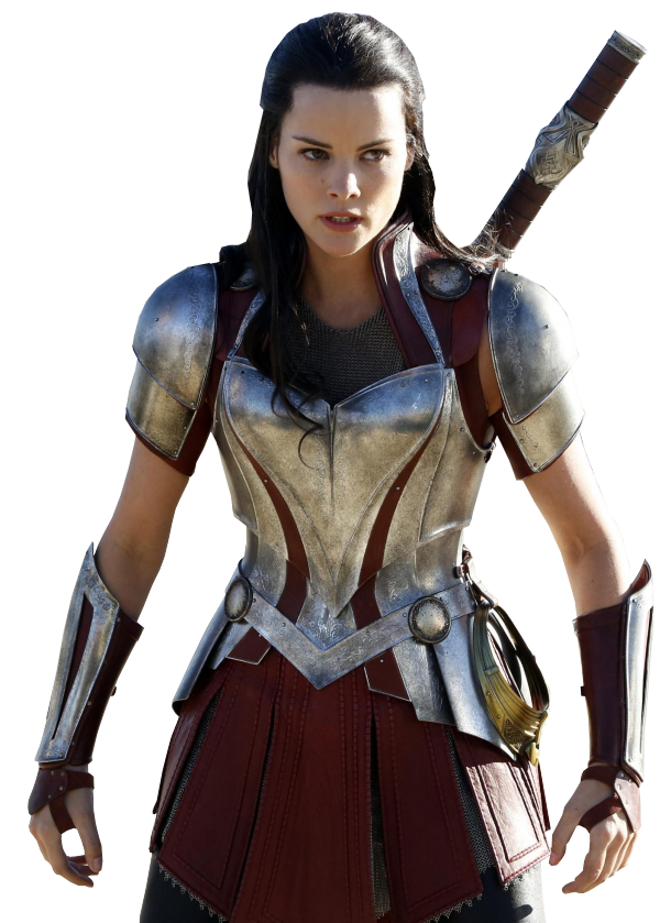 PNG Sif (Jaimie Alexander, Thor, Lady Sif, Agents of ...
