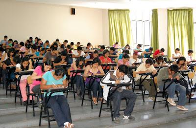 Locales y aulas Pre San Marcos tercer examen examen ciclo especial 2015-II 28 de febrero