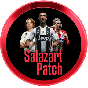 Salazart Patch