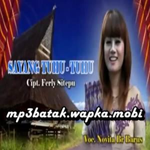 Novita Br Barus - Main Belakang (Full Album)