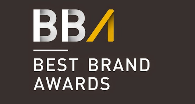 Best Brand Awards 2014